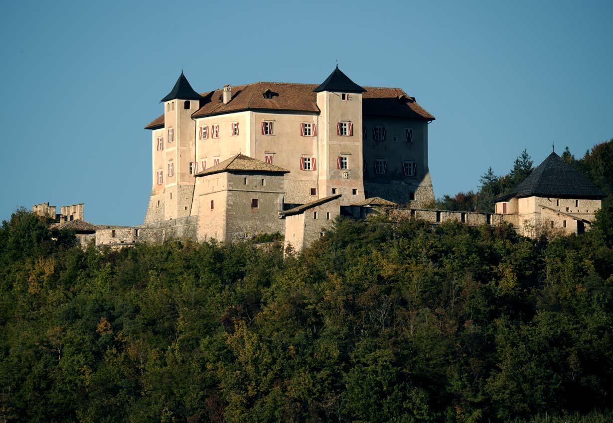 Castel Thun Val di Non